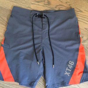 XT46 Crossfit Shorts